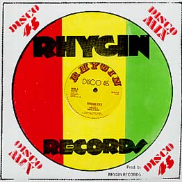 Rhygin Records Tino Ranks and Sandollar Sound Sunshine State